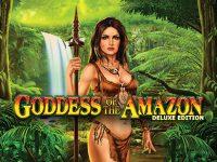 Goddess_of the amazon logo